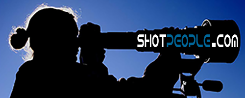 Shot people